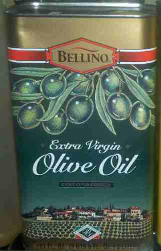 Bellino Extra Virgin Olive Oil, Bulk