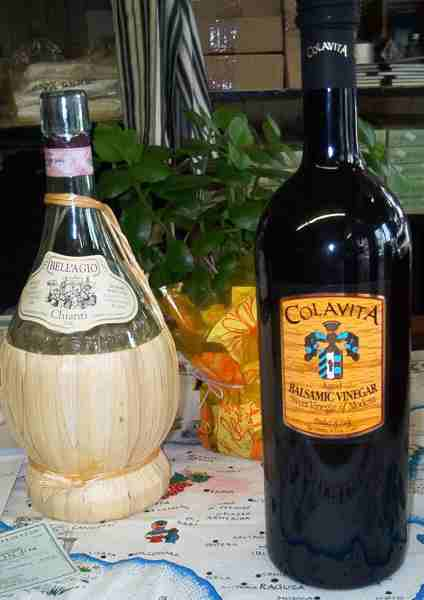 Colavita Aged Sweet Balsamic Vinegar of Modena