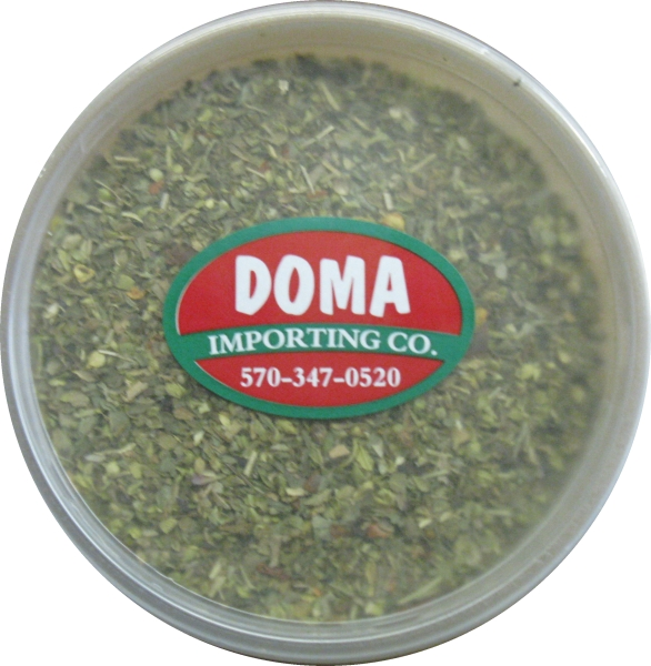 DOMA Olive Oil Dipping Spice