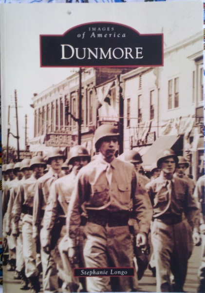 Dunmore - Images of America Series