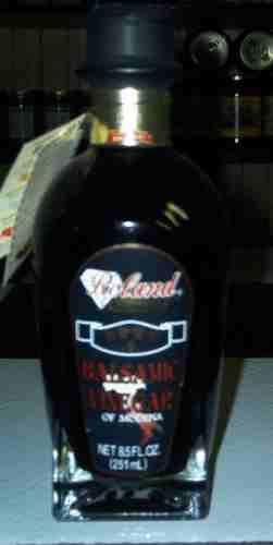Roland Diamond Balsamic Vinegar of Modena