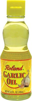 Roland Garlic Oil, 6.2 oz.